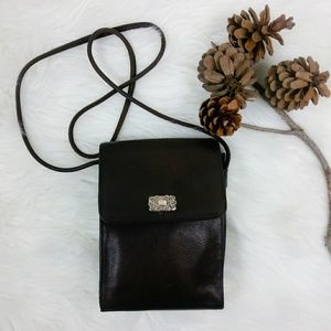 Fossil Crossbody Bag leather